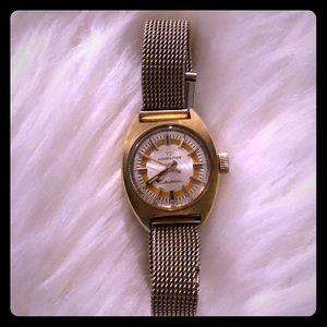 Vintage Hamilton Electronic Watch